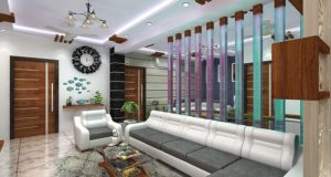 This 3-BHK flat in Kolkata will make you WOW