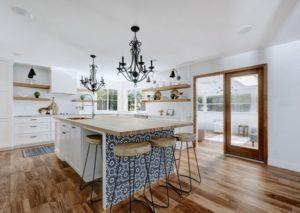 Modern beach style kitchen decorating ideas by homedecorbuzz