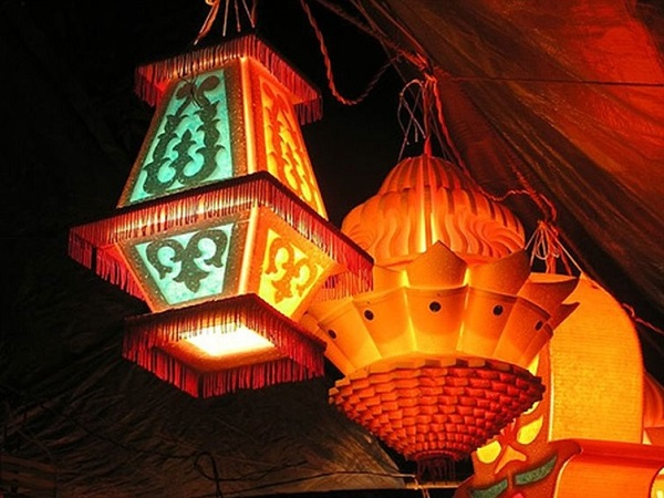 Best Lanterns decoration for diwali