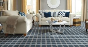 6 Brilliant Ideas to Decorate Living Room with Carpet