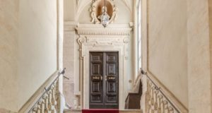 Costaguti Experience: The Luxury Apartment in Rome