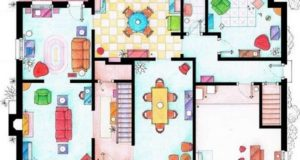 Floor plan tips from Australian interior expert