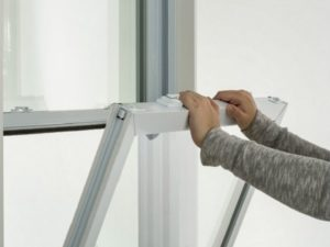 How to replace windows in home