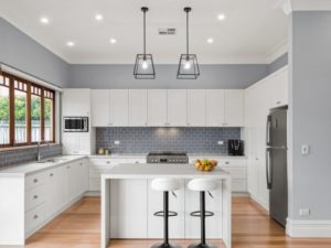 Beautiful kitchen interior design 2019