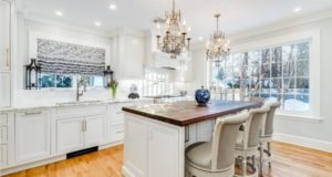 Top Kitchen Design Trends 2020