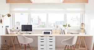 How to Move to a Home Office that Increases Productivity