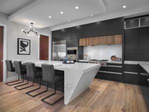 Top kitchen design photo 2019