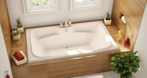 9 Different Types of Bathtubs