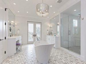 Freestanding Tub to decorate bathroom
