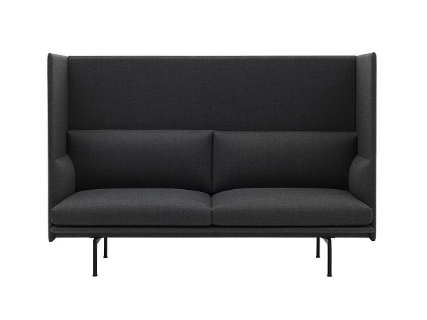 Highback sofa