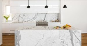 6 Benefits of Having a Marble Countertop in Your Kitchen