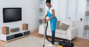 The Fundamentals of Cleaning Your Home