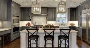 Step By Step Guide To Decorate The Kitchen
