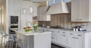 Top Kitchen Trends to Bless Your Kitchenette with Elegance