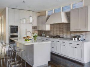 Transitional Kitchen design photo by homedecorbuzz