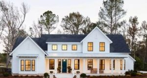Farmhouse Design and Decor Ideas