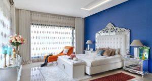 Blue Home Interior Design and Decoration Ideas