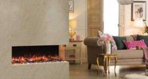 Simple Facts About Electric and Gas Fireplaces