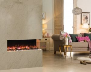 Fireplaces Types