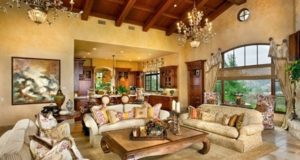 Luxury Living Room Design Ideas And Tips