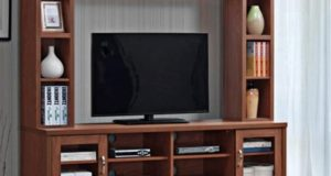 How to add a stylish touch to Entertainment Unit