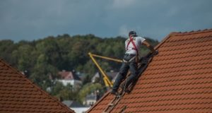 Protecting Your Roofing Business from Risks: Why You Need Roofers Insurance
