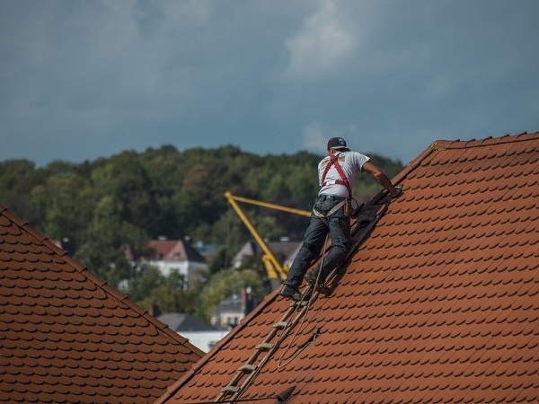 Roofers risk insurance