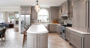 Luxury Kitchen Design Ideas, Photos