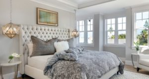 Beach Style Bedroom Design Ideas