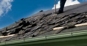 What Is the Best Time to Repair a Roof?