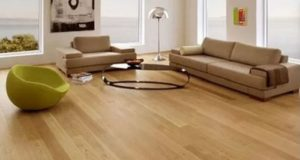 Benefits of Solid Wood Flooring