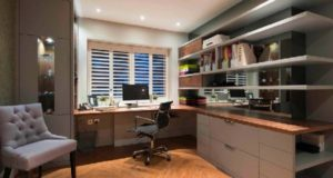 8 Ideas For Organizing Your Home Office