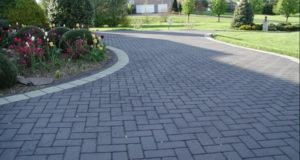 How to Transform Your Existing Driveway into a Decorative Pavement?