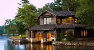 Lake House Purchases are trending across the Globe and here are Reasons Why