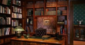 How to Create a Beautiful Home Law Office