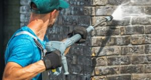 Preventable Maintenance: 3 Reasons For Pressure Washing