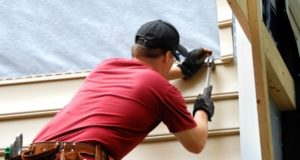 7 Things to Keep in Mind About Siding Installation