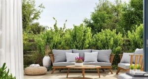 5 Tips for Choosing Stylish Outdoor Furniture