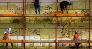 What Are the Essential Tools for Scaffolders?